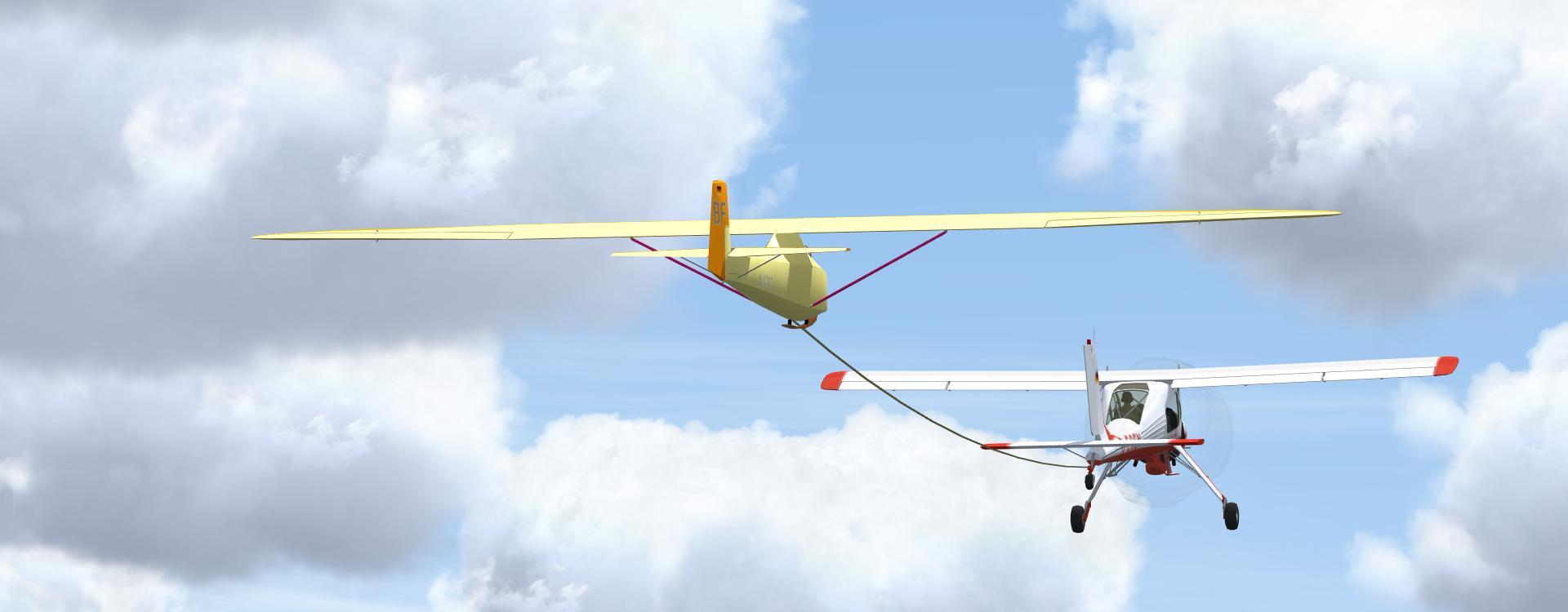 beste fsx flugzeuge
